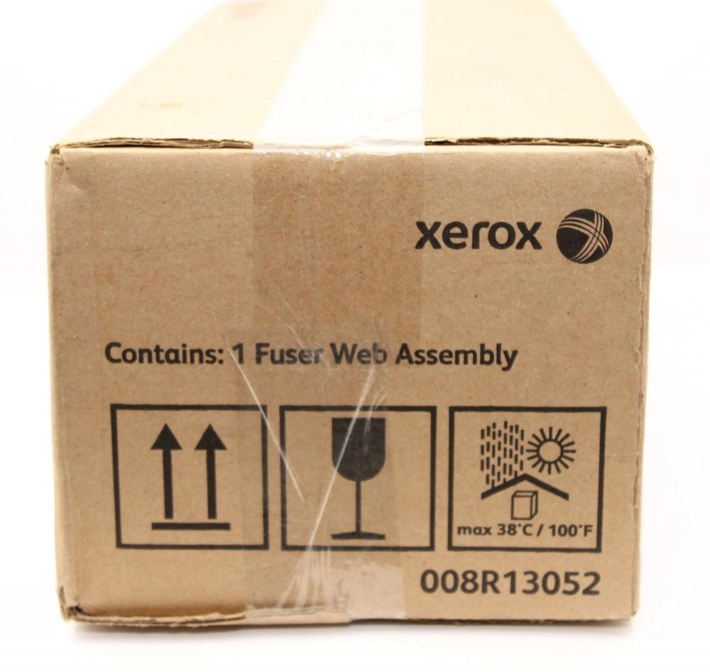 108R00812 Паутинка фьюзера в сборе Xerox DC 5000/7000/8080 - 2