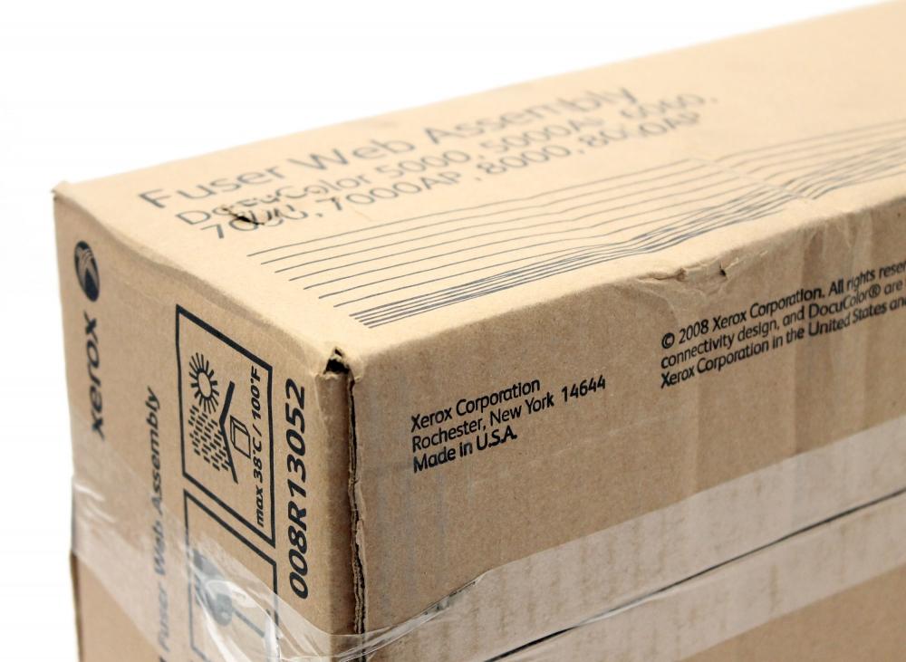 108R00812 Паутинка фьюзера в сборе Xerox DC 5000/7000/8080 - 1