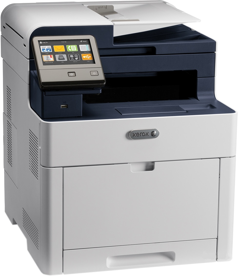 Xerox WorkCentre 6515DN - 1