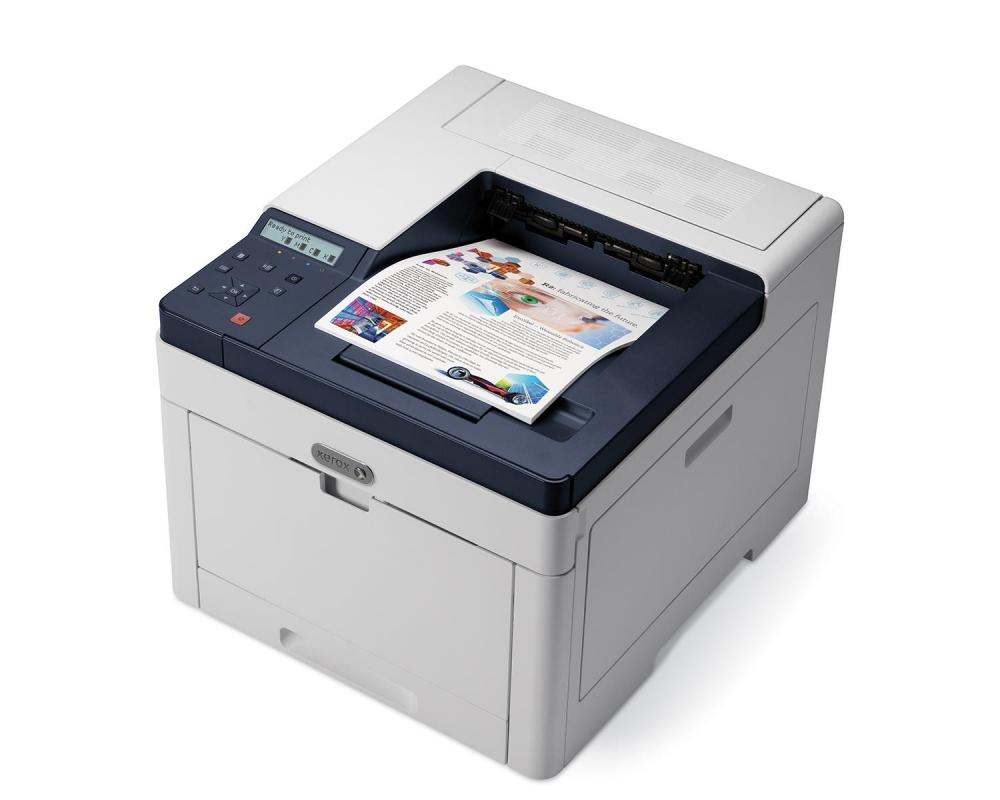 Xerox Phaser 6510DN - 2