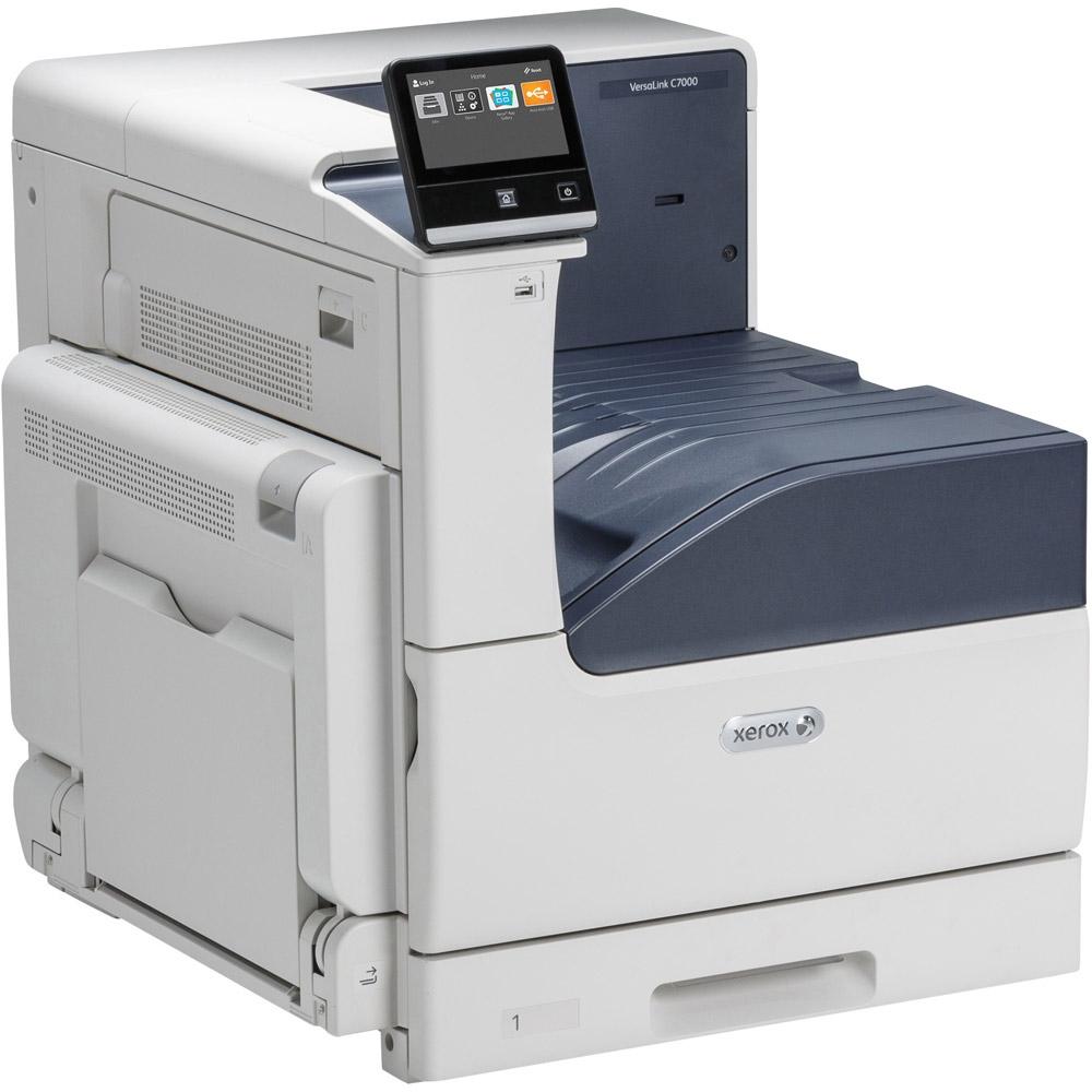 Принтер Xerox VersaLink C7000DN - 1