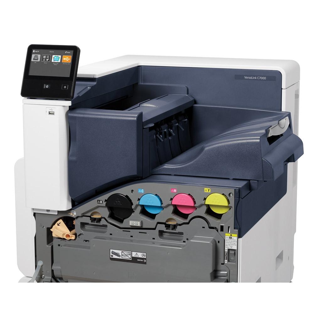 Принтер Xerox VersaLink C7000DN - 2