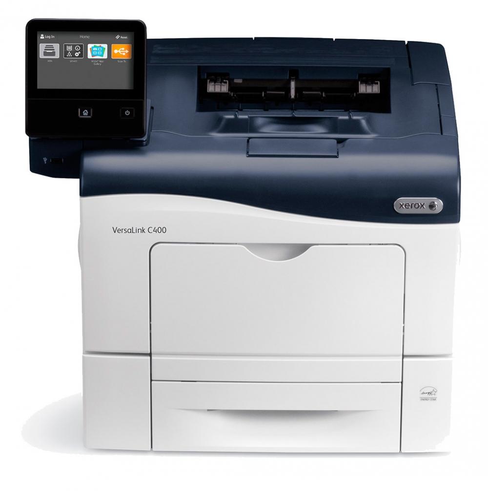 Принтер Xerox VersaLink C400DN - 1