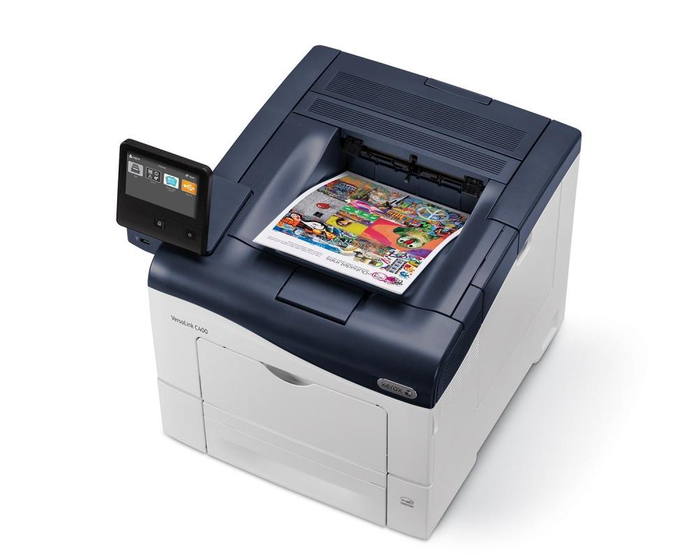 Принтер Xerox VersaLink C400DN - 2