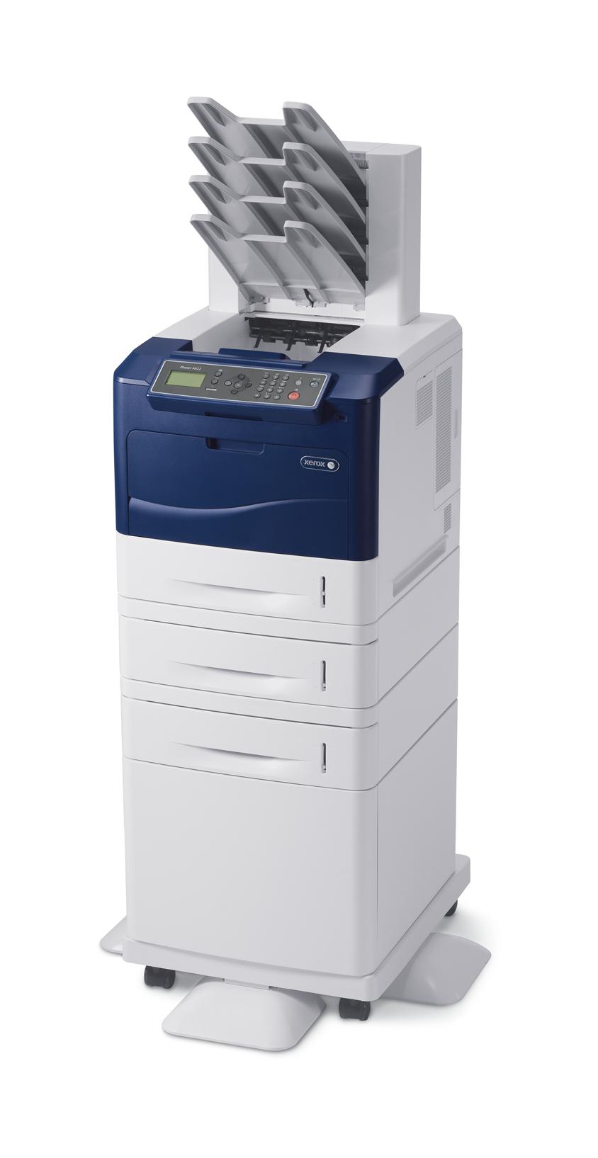 097N01877 Выходной лоток на 400 листов с 4-мя отсеками (почтовые ящики) Xerox Phaser 4600/4620/4622 - 1