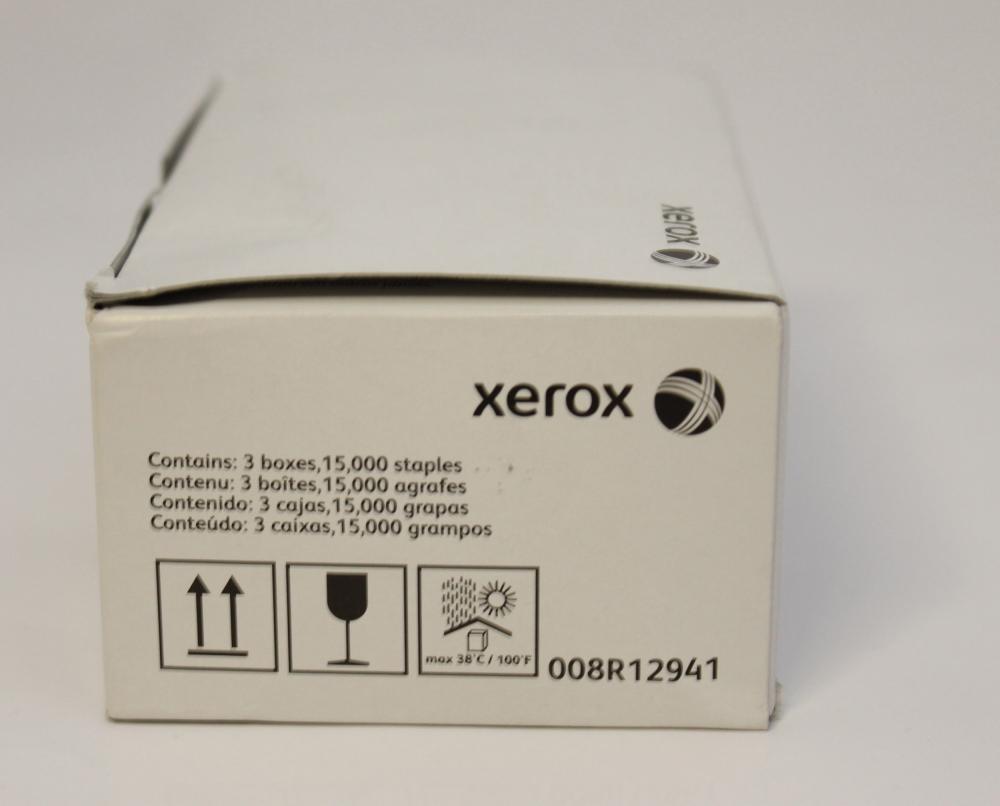 008R12941 Скобы для офисных финишеров Xerox - 1