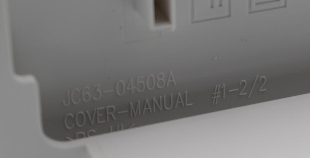 002N03175 Фронтальная крышка Xerox Phaser 3052/3260 WC 3215/3225 - 2
