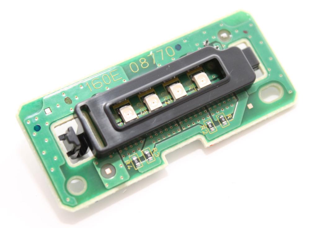 960K81380 Tray LED PWBA (not spared) Xerox B600/605/610/615 - 1