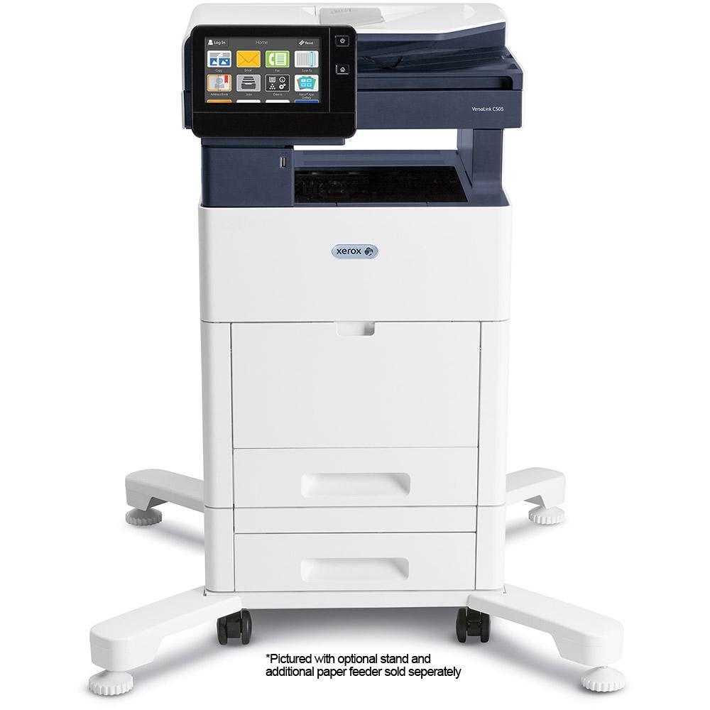 Xerox VersaLink C505S - 1
