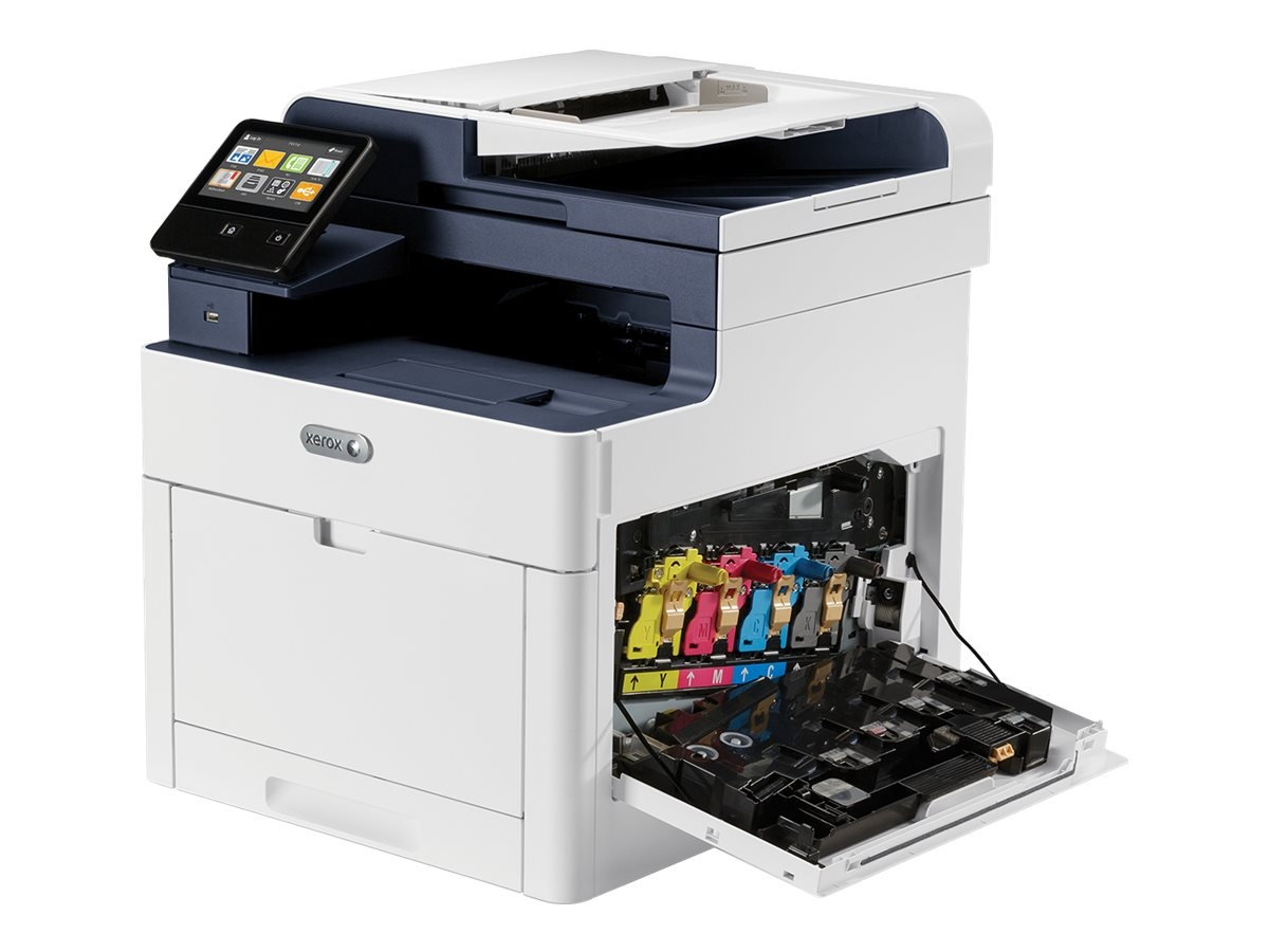 Xerox WorkCentre 6515DN - 2