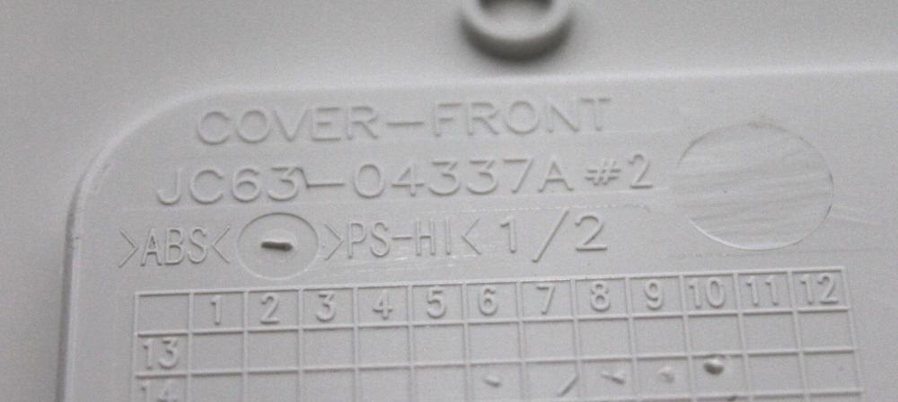 002N03173 Передняя крышка Xerox WC 3025 - 2