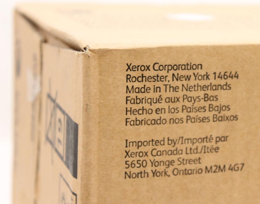 006R01046 Тонер (2 шт.) Xerox LS WC 5632/55 5735/5755 - 1