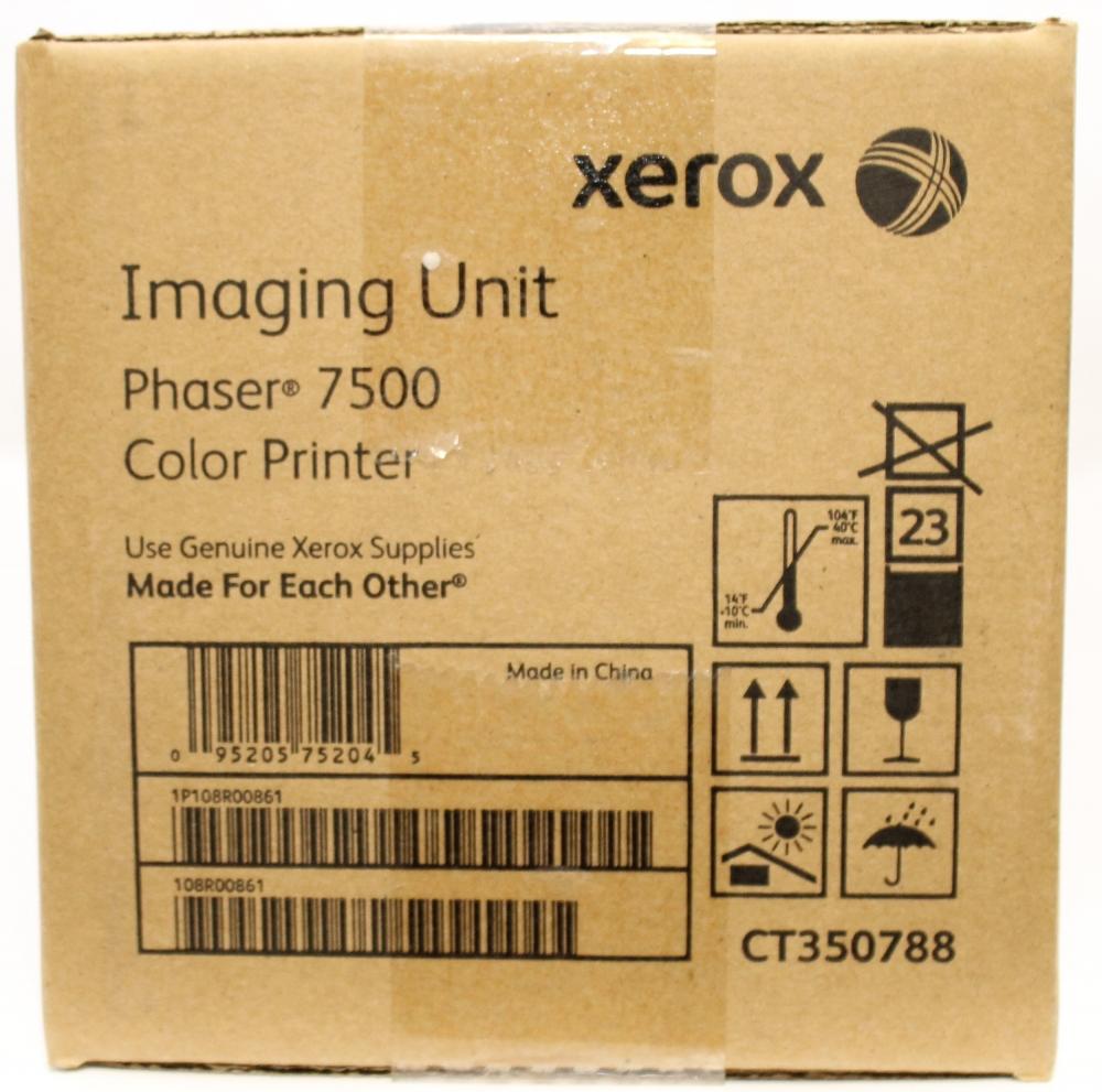 108R00861 Фоторецептор в сборе Xerox Phaser 7500 - 1