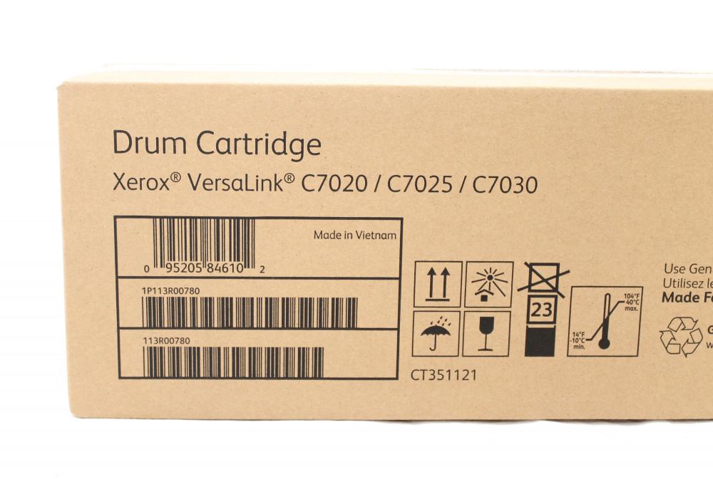113R00780 Барабан Xerox VersaLink C7020/7025/7030 - 1