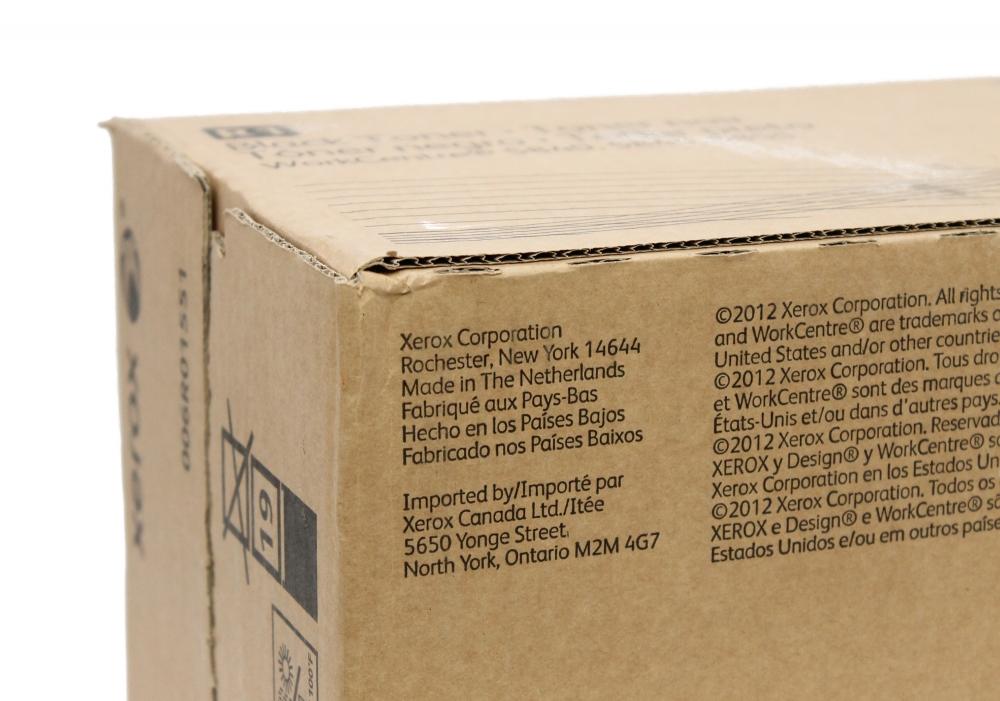 006R01551 Тонер LS (76K) Xerox WC 5845/5855 - 1