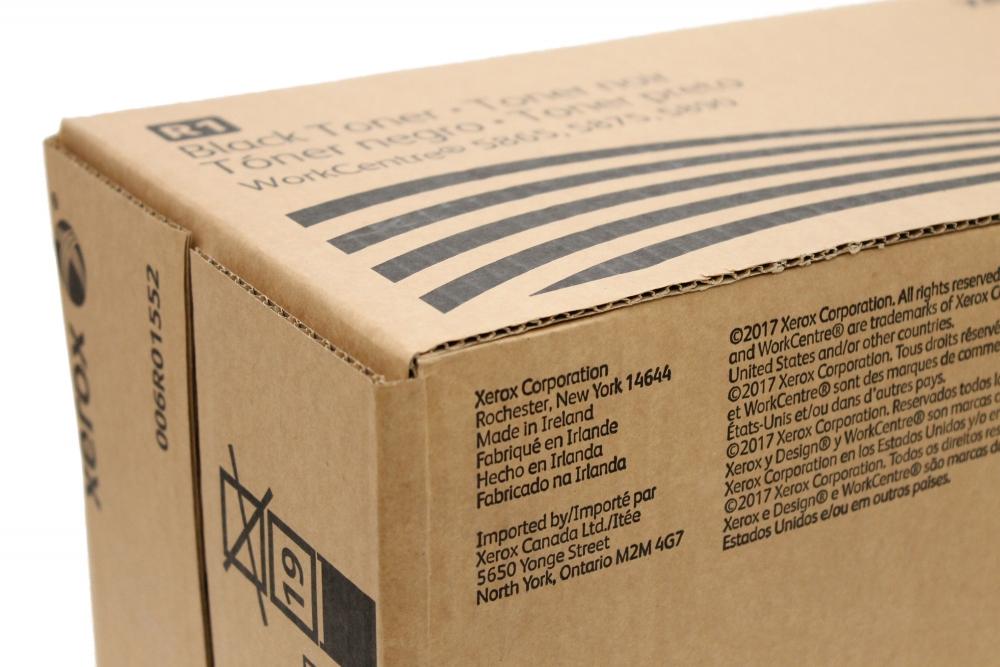 006R01552 Тонер HS (2x55K) Xerox WC 5865/5875/5890 - 3