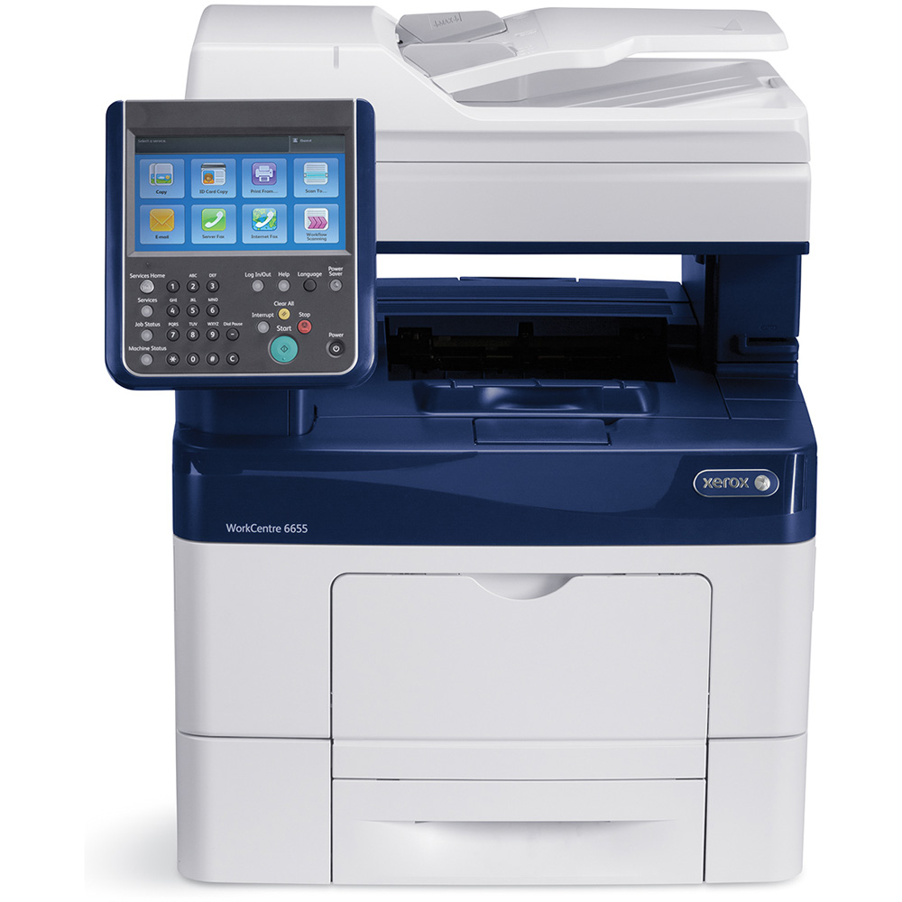 МФУ Xerox WorkCentre 6655